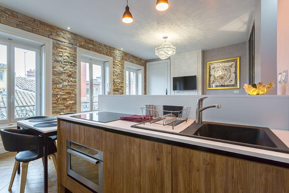 Vieux lyon 10 rue Mourguet cuisine