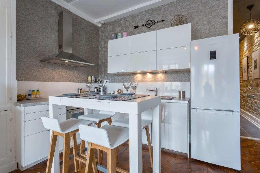 appartement terreaux lyon cuisine